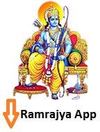 Download Ramrajya App